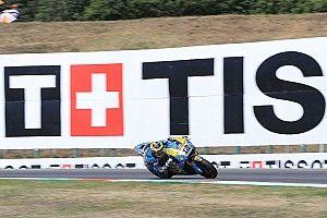 GALERI: Aksi sesi kualifikasi MotoGP Ceko