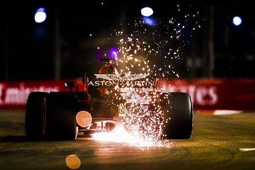 5 conclusies uit de Grand Prix van Singapore