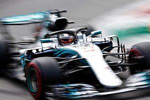 Онлайн. Гран При Италии: гонка