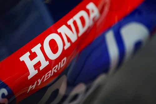 Honda потребовала устранить серые зоны в моторном регламенте Ф1