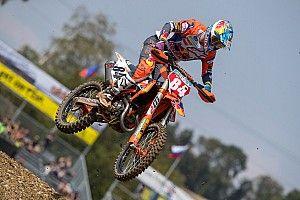 MXGP Lommel: Herlings kazanmaya devam ediyor