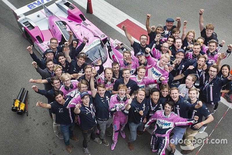 10 jaar racen met waterstof: Indrukwekkende prestatie studenten TU Delft