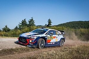 Germany WRC: Sordo, Latvala dramas promote Neuville to second