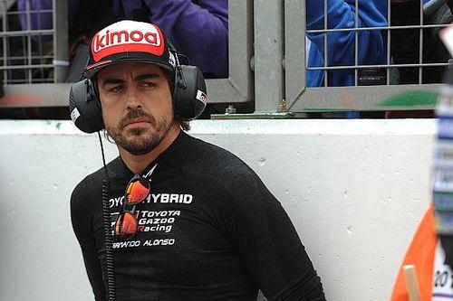 Alonso, a por la tercera victoria en Fuji
