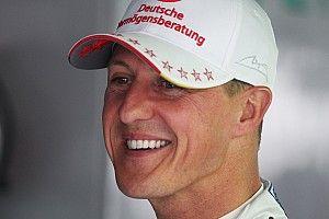 Seis años después, el estado de salud de Schumacher es poco claro