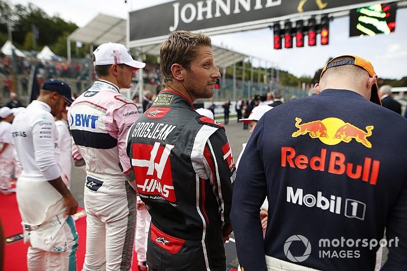 Verstappen nem érti Grosjeant, hogy mit akart a gokartos példával
