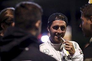 DTM Red Bull Ring: Juncadella pakt pole in natte kwalificatie