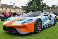Kenangan Le Mans dalam Ford GT