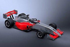 S5000: Australiens neue Super-Formelserie mit V8-Power