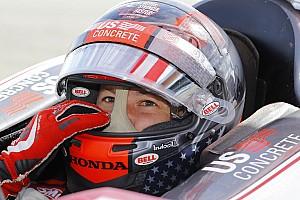 Marco Andretti: