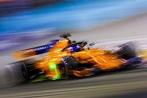 """Alonso: """"Estaremos luchando por el corte de la Q3"""""""