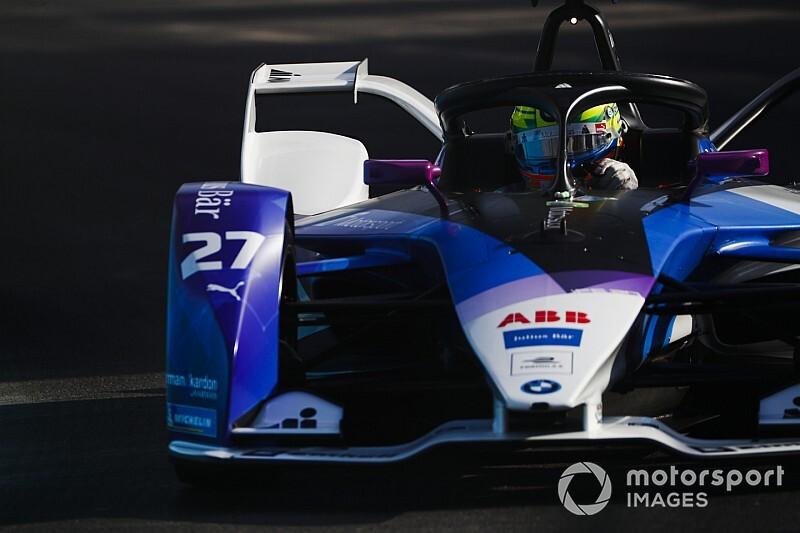 Kettős BMW-győzelem a Formula E-ben az Audi és a Mercedes előtt