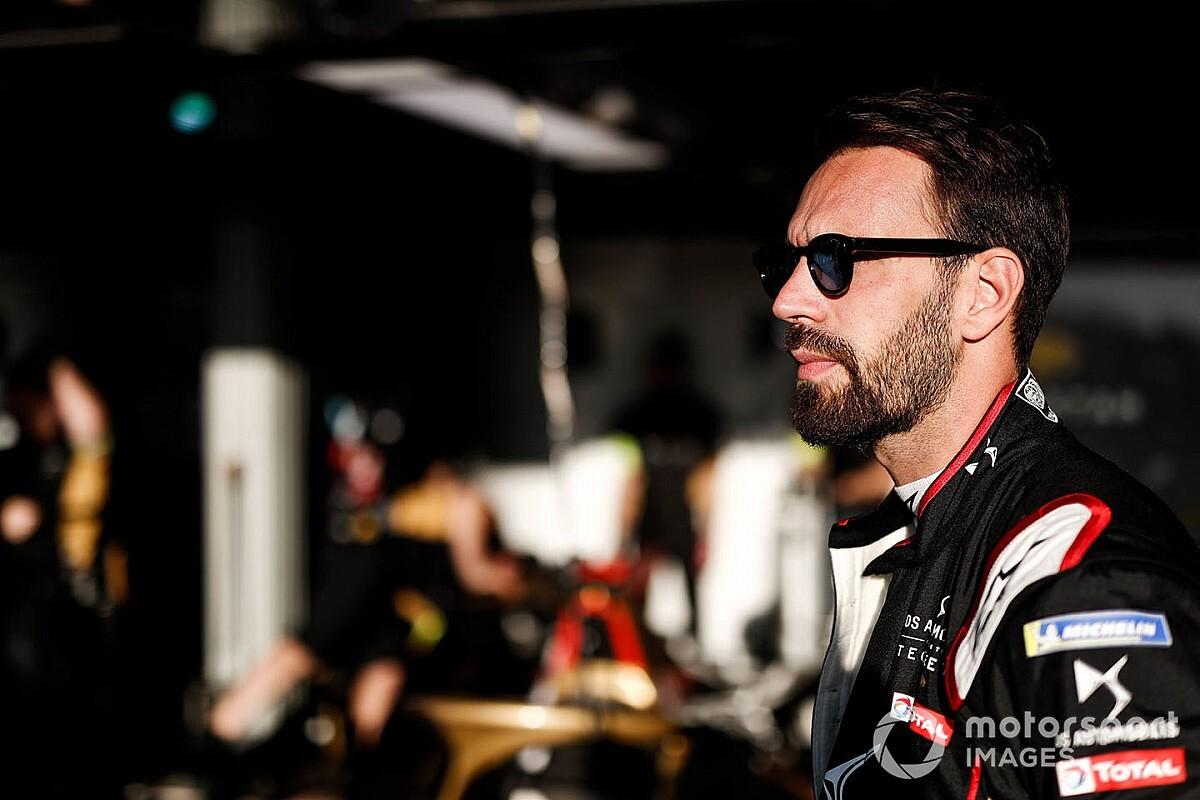 Gasly, Vergne et Vandoorne s'engagent aux 24H du Mans virtuelles