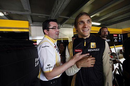 «Мы говорили ему, чтобы не прыгал выше головы». Дебют Петрова в Ф1 (10 лет назад) глазами босса команды