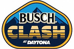 Busch Clash moving to the Daytona road course for 2021