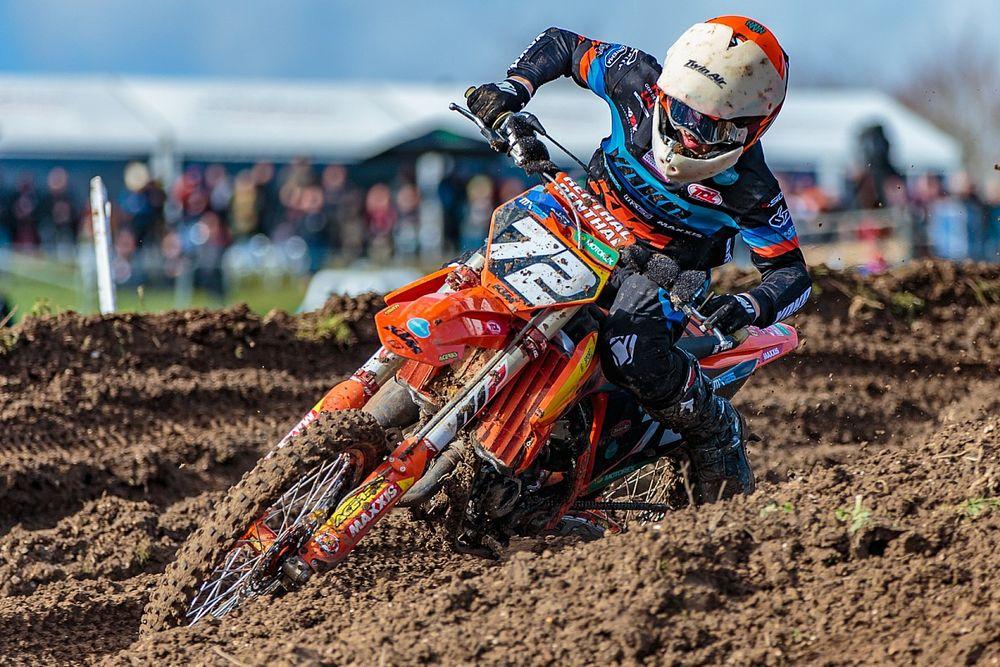 Naam Everts terug in Belgisch MXoN-team: Liam debuteert