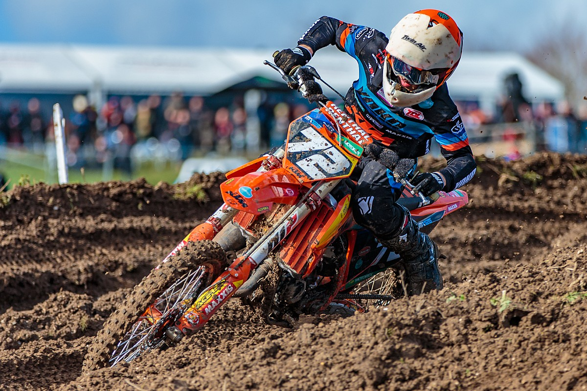 Liam Everts stapt fulltime over op 250-machine in 2021
