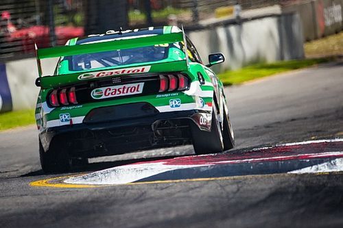 Wood to partner Kelly at Bathurst 1000