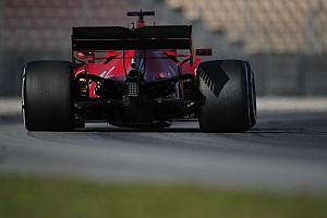 """Vettel onbezorgd over ontbreken toptijden: """"Veel ronden het doel"""""""