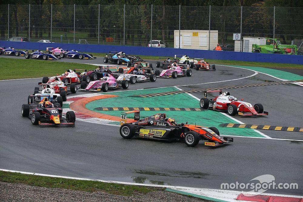 Formula Regional e F4: confermati i nuovi calendari 2020