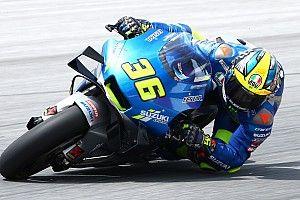 MotoGP: Suzuki renova com Joan Mir até o fim da temporada 2022