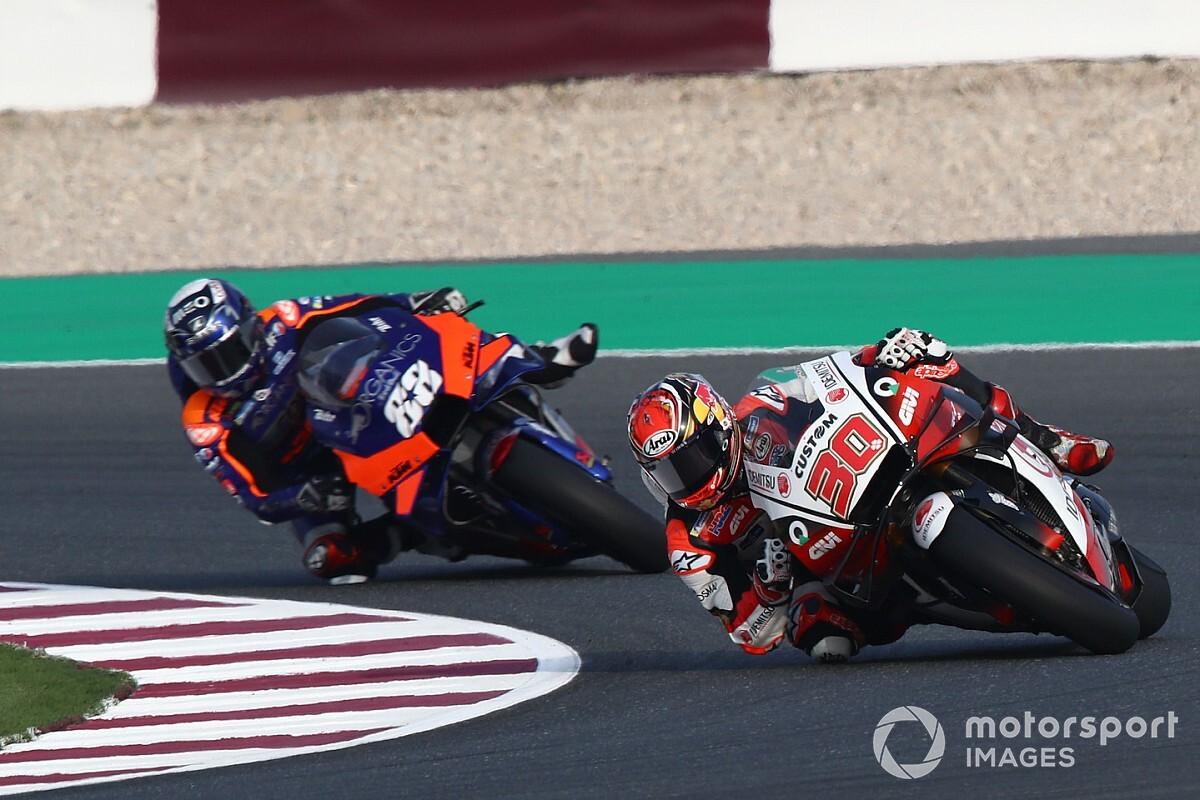 MotoGP ищет варианты начать сезон раньше 17 апреля