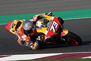 """Alex Márquez: """"Me he ganado estar en el equipo Repsol Honda"""""""