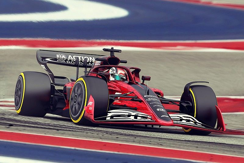 """F1 2021 cars will be """"nasty pieces of work to drive"""""""
