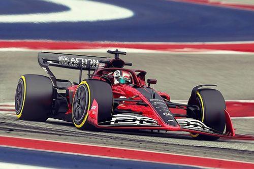 F1 reageert op speculatie: Nieuw reglement niet nogmaals uitgesteld