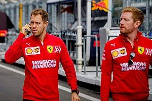 Vettel szerint többször jön be a taktikájuk, mint nem