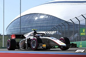 Vídeo: la Fórmula 2 2019 y su llegada al videojuego oficial de la F1