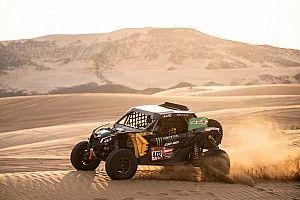 Com novo navegador e contrato renovado, Varela tenta bicampeonato do Dakar