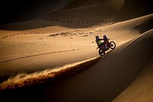 KTM grozi wycofaniem z Dakaru
