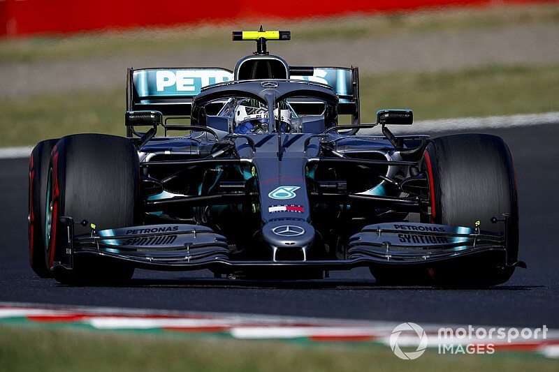 Mercedes: GP Mexico wordt lastigste race van slotfase 2019