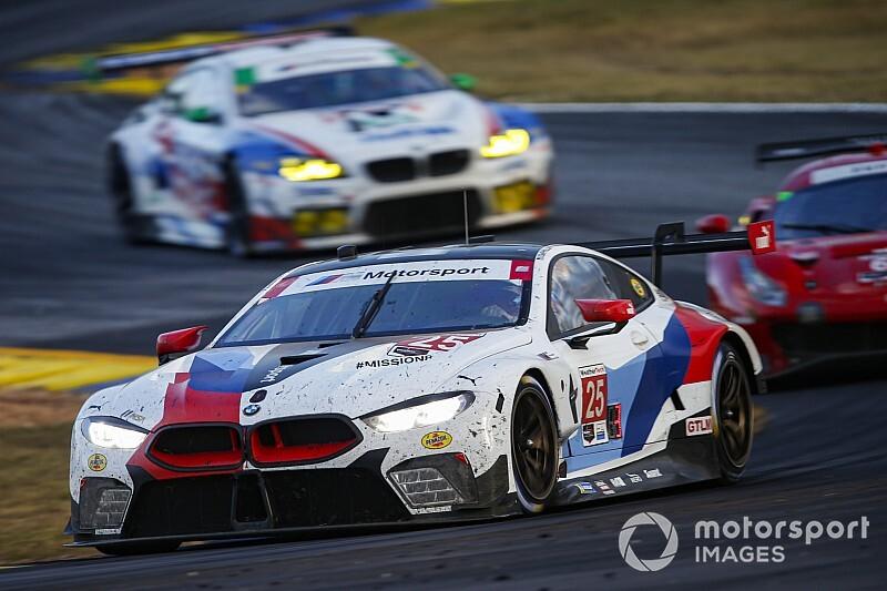 BMW: svelati i piloti ufficiali per il campionato IMSA 2020