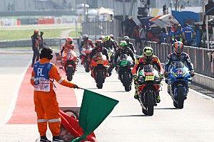 Antidopage : Ezpeleta voudrait une liste spécifique pour le MotoGP