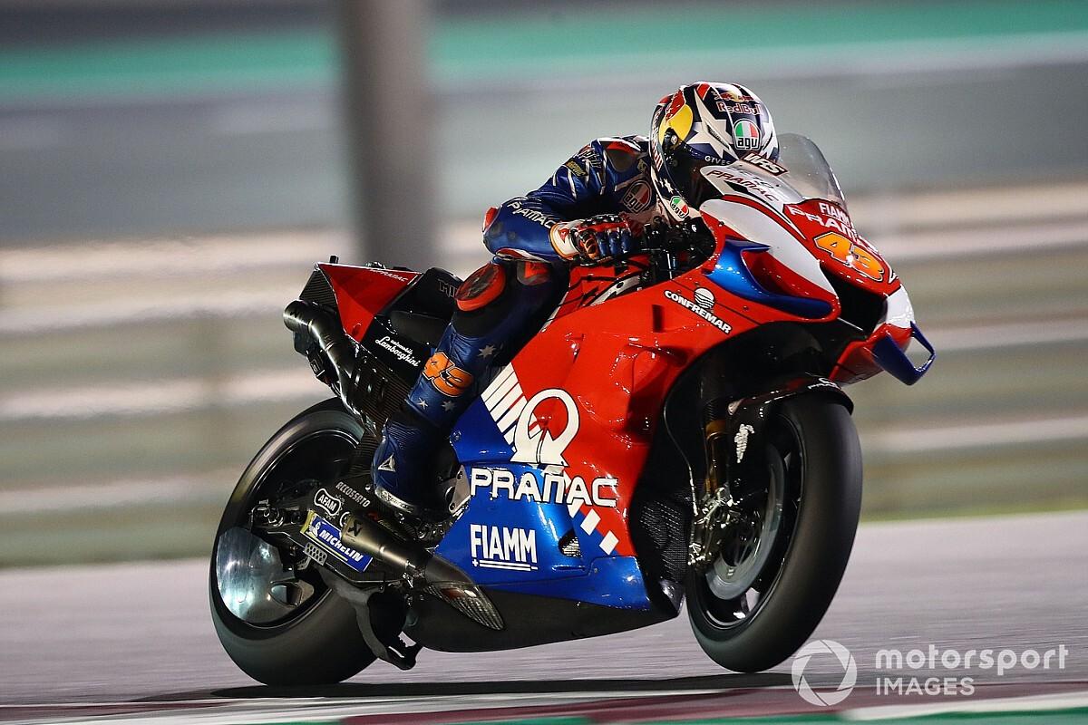 Pramac-teambaas: Miller op weg naar fabrieksteam van Ducati