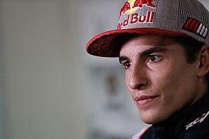 Honda confirme l'absence de Marc Márquez au GP d'Europe