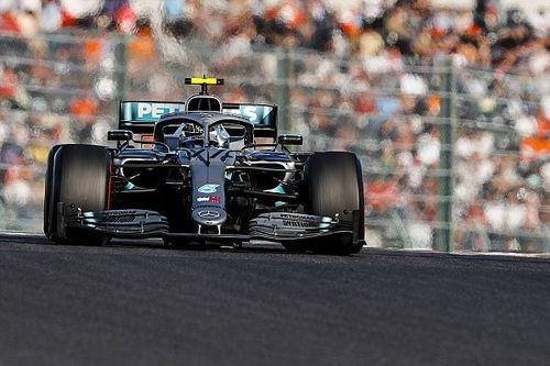 Brawn nie spodziewa się odejścia Mercedesa