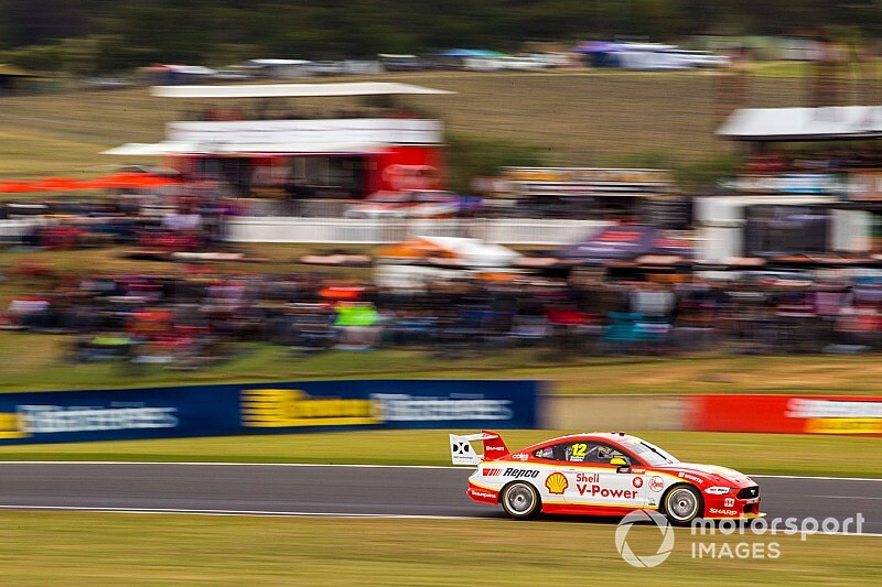 Saturday hearing for alleged Penske Bathurst breach