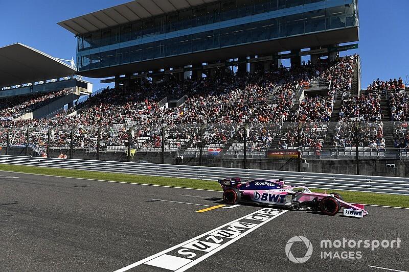 Az FIA vizsgálja a Japán Nagydíj korai leintését