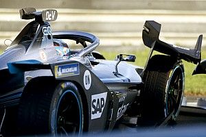 "Un ""inesperado"" decepcionante debut de Mercedes en Fórmula E"