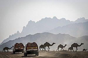 Dakar 2020: nueva filosofía, 8.000 km y navegación extrema