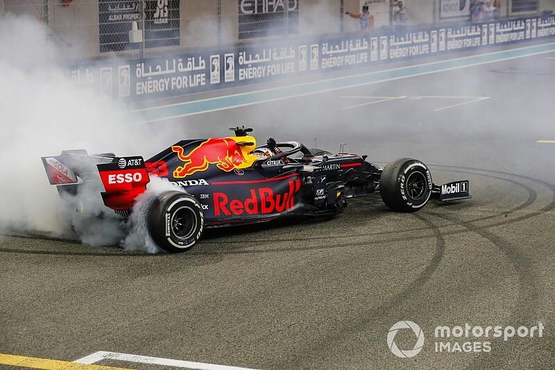 Mondiale Piloti F1 2019: Verstappen chiude terzo