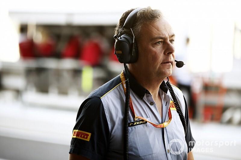 Pirelli: Alacsonyabb guminyomással működik jobban a 2020-as gumi