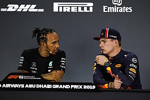 """Hamilton: """"Rakiplerimin hepsi Mercedes'e geçmek istiyor"""""""