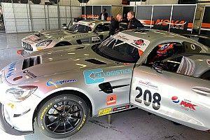 Nova Race: il futuro è già iniziato con le Mercedes GT4