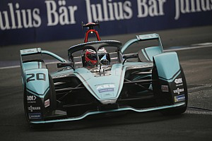 "Evans: ""Shame"" to lose ""fundamental"" Mexico chicanes"