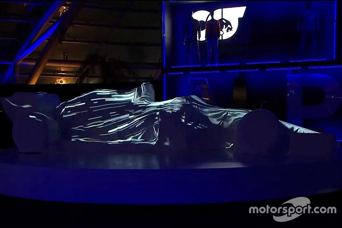 AlphaTauri annonce la date de sa présentation 2021 - Motorsport.com, Édition: France