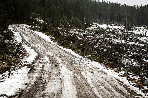 WRC, Rally di Svezia: cancellata anche la PS10. Manca la neve